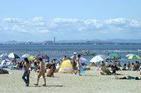 りんくう南浜海水浴場(タルイサザンビーチ),大阪,おすすめ,海水浴場