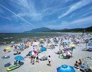 寺泊中央海水浴場,新潟県,海水浴場,おすすめ
