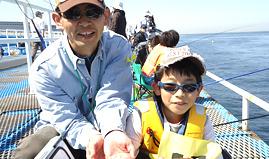 親子釣り大会,海釣り,子ども,関東