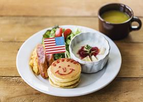 J.S. PANCAKE CAFE ラゾーナ川崎店,川崎,子連れランチ,おすすめ