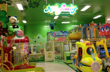 モーリーファンタジー 熱田店,愛知,おすすめ,遊園地