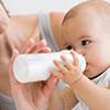 0歳児のママからの相談:「粉ミルクが好きで太ってしまった娘。ミルクを薄めて飲ませても?」,