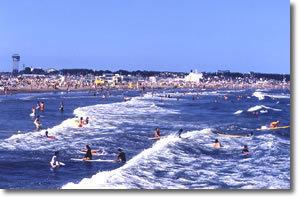 大洗サンビーチ,海水浴場 ,バーベキュー,関東