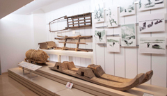 新潟県立歴史博物館,新潟,歴史,博物館