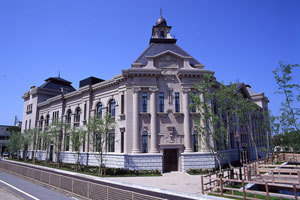 新潟市歴史博物館,新潟,歴史,博物館