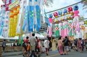 ,東京,平塚,七夕祭り