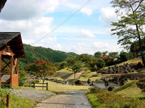 牛渕公園,宮城県,雨,バーベキュー