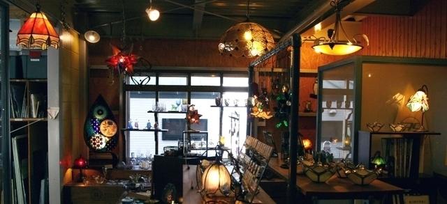 ガラス工房グラスバレー,体験学習,愛知県,おでかけ