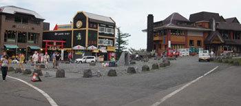 富士山5合目駐車場,富士山,観光,おすすめ