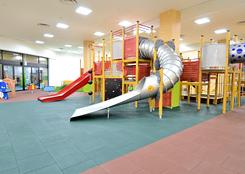 アネビートリムパーク遊び場,雨,東京都,屋内遊園地