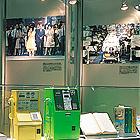 NTT技術資料館,体験施設,電話,通信