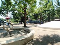 国営昭和記念公園わんぱくゆうぐひろば,ふわふわドーム,公園,ジャンプ