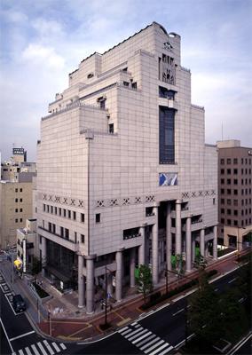 千葉市美術館外観,千葉県,おすすめ,美術館