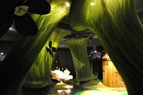 ふなばしアンデルセン公園内子ども美術館,千葉県,おすすめ,美術館