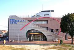 ,埼玉県,さいたま市青少年宇宙科学館,科学館