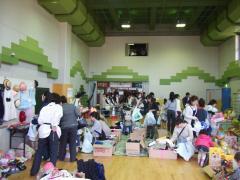 越谷市立児童館コスモス,埼玉県,さいたま市青少年宇宙科学館,科学館