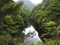 亀ヶ淵,竜神峡,茨城県,子ども