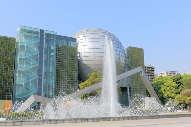 名古屋市科学館,子ども,おすすめ,科学館
