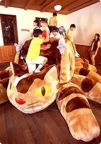 三鷹の森ジブリ美術館,東京,おすすめ,スポット
