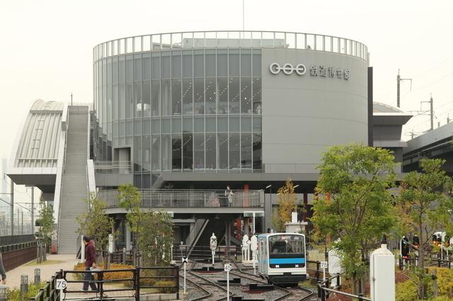 鉄道博物館,埼玉県,博物館,子連れ