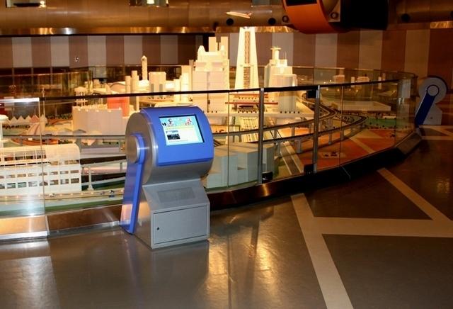 ヌマジ交通ミュージアム(旧・広島市交通科学館),子ども,広島,科学館