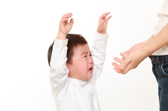 泣き得の子供,小学校受験,しつけ,子育て