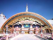 室内遊び場神奈川サンリオピューロランド,屋内遊園地,遊び場,神奈川県