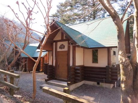 東京キャンプ場コテージ森林村,キャンプ,東京,子連れ