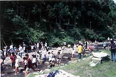 【1】日の出町自然休養村 さかな園,釣り,東京,初心者