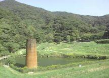 小森江子どもの森公園,蛍,観賞,福岡県