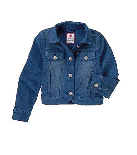 (ジンボリー) GYMBOREE 子供服 女の子 スプリングベーシック デニムジャケット カラー:デニム S(身長106-122cm) [並行輸入品],キッズ,デニム,ジャケット