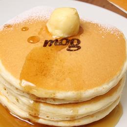 パンケーキカフェ mog,大阪,ランチ,おすすめ