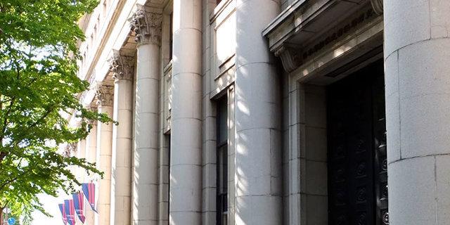 日本郵船歴史博物館,日本郵船,歴史博物館,