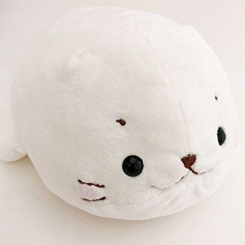 しろたん むぎゅぅと 抱きぐるみ 抱き枕 大 85cm 86044608,キャラクター,ぬいぐるみ,人気
