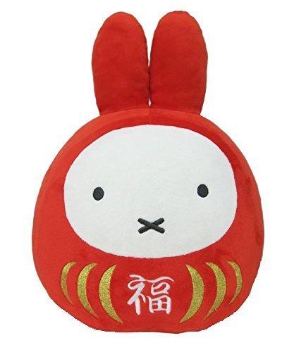 ディックブルーナ ミッフィー miffy 福だるま,キャラクター,ぬいぐるみ,人気