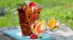 グレープフルーツジュース,妊娠,冷たいもの,