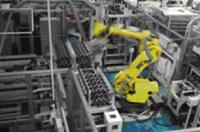 自動化されたエンジン組立ライン,日産,工場,見学