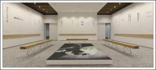 羽田クロノゲート 展示ホール,羽田,クロノゲート,見学