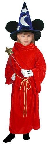 ファンタジアのミッキー仮装,ディズニー,ハロウィン,仮装衣装