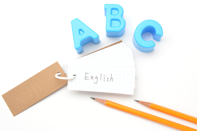 ,子ども,英検,英語