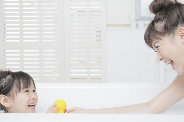 子どもとお風呂,幼児,お風呂,グッズ