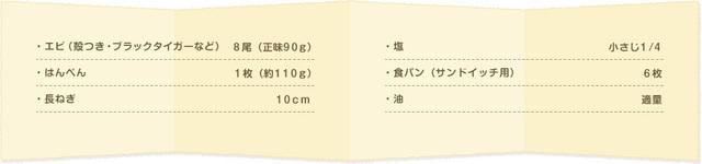 ,レシピ,エビ団子,時短