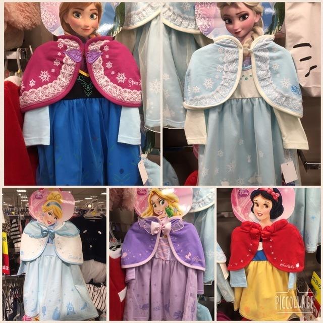 しまむら プリンセスドレス,子ども,プリンセス,ドレス