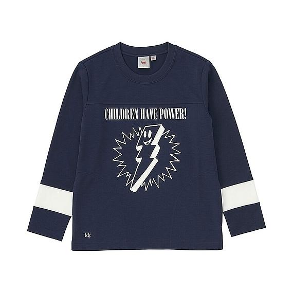 BOYS UUドライEXTシャツ,ユニクロ,UU,キッズ