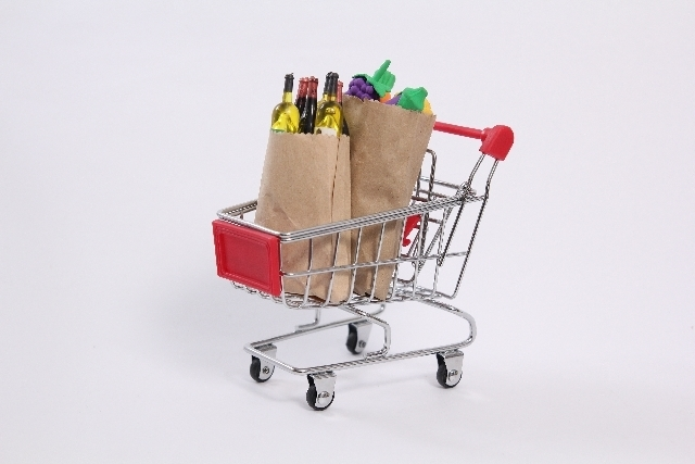 買い物,諸国良品,無印,食品