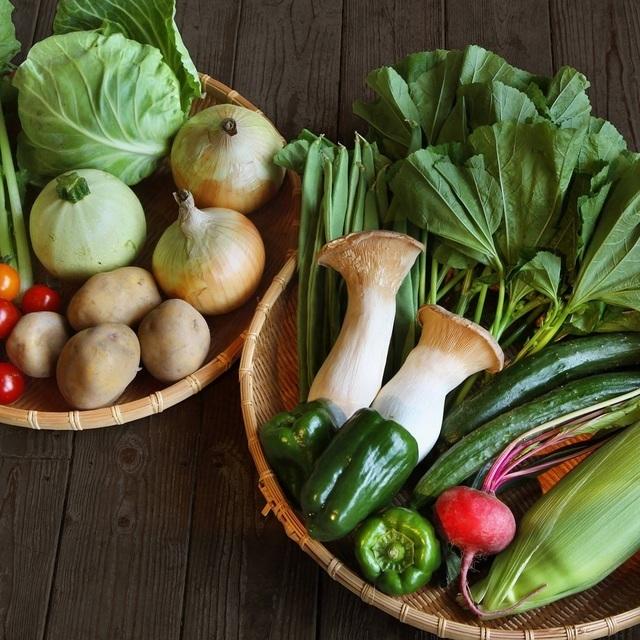 季節のお野菜セット,諸国良品,無印,食品