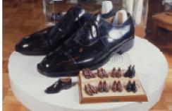 「クツのオーツカ資料館」のジャンボシューズ,靴,工場,見学