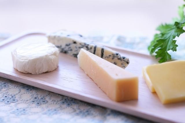 チーズ,食材,冷凍,保存