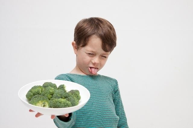 野菜が嫌いな子ども,野菜,栽培,簡単