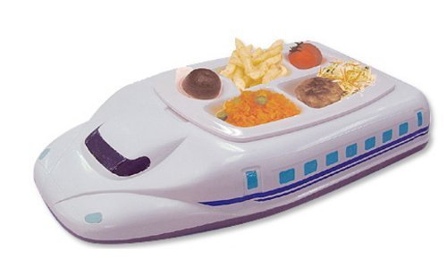 のりものランチプレートNEW N700系しんかんせん,キッズ,プレート,食器
